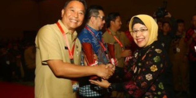 Pembangunan Daerah, Tomohon Terbaik di Sulut