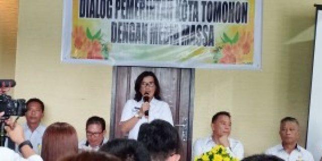TIFF 2019, Disparbud Tomohon Pasang Target 92 Ribu Kunjungan Wisman