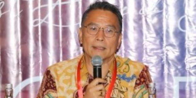 Presentasi TIFF 2019 digelar di Nusa Dua Bali