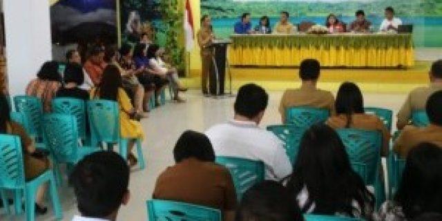 Walikota Tomohon Dukung ASN Ikut Pasca Sarjana Unima