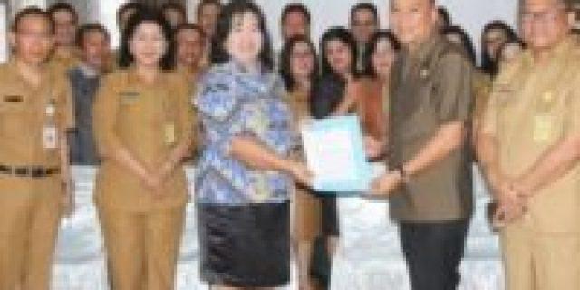 Ombudsman Bantah Sebut Pelayanan Publik Pemkot Tomohon Bobrok