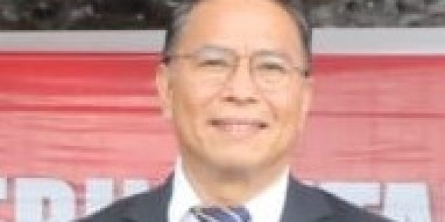 Kominfo Tomohon Targetkan Smart City Tuntas 2020