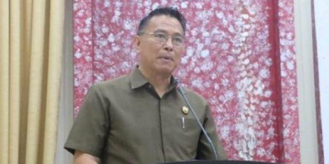 Walikota Tomohon Ajak Doa Bersama Pelantikan Presiden RI